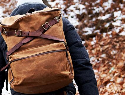 builford explorer rucksack